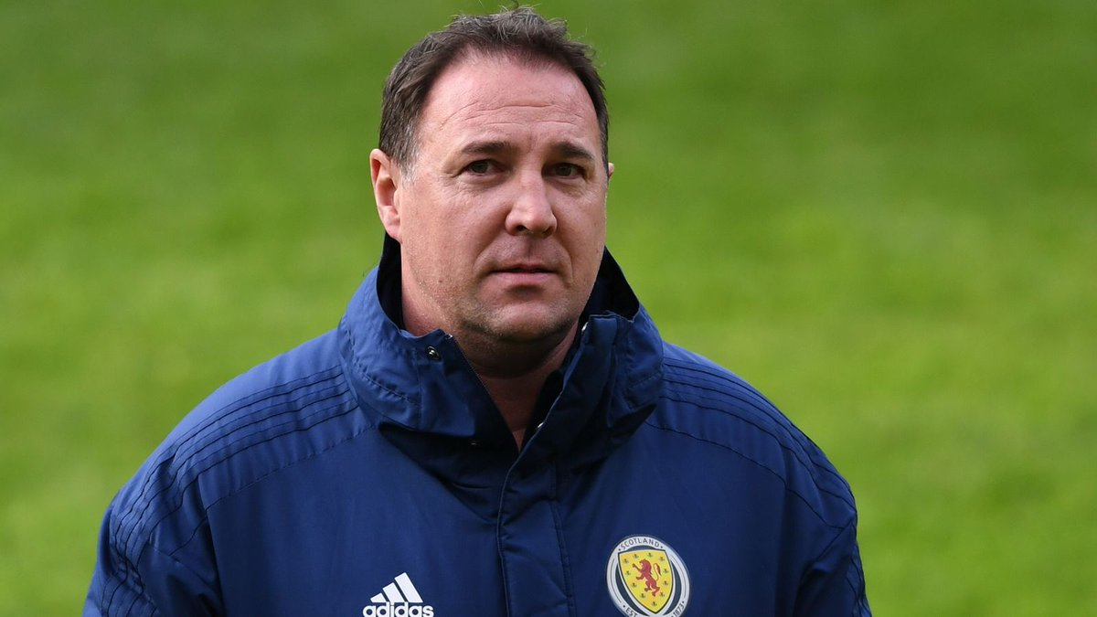 📝Ross County have confirmed the appointment of Malky Mackay as the club's new manager
