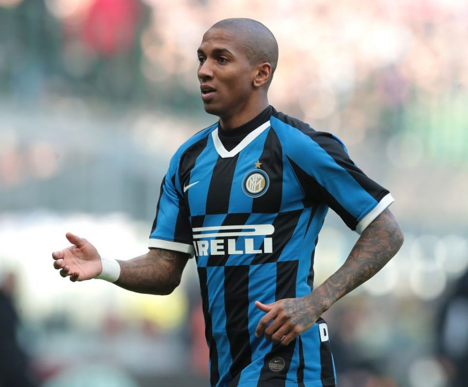Watford are in talks with Ashley Young's representatives over a return to Vicarage Road for the 35-year-old